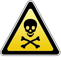 вред бытовой химии