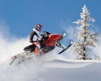 как сделать самодельный снегоход
