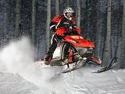 Как сделать самодельный снегоход - трансформер из мопеда