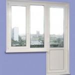 как утеплить балконные двери