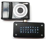 самодельная ИК камера