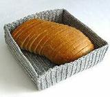 как сшить хлебницу