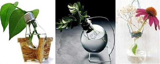мини вазочки