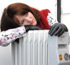 теплый радиатор