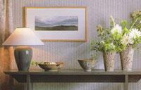 Вазы в интерьерах, как немаловажные детали декорирования