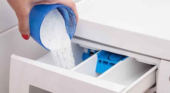 Выбор порошка для стиральной машины, какой лучше купить