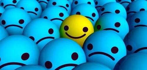 а я улыбаюсь