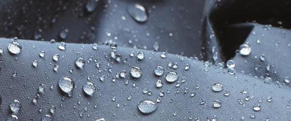 водоотталкивающие свойства мембранной ткани
