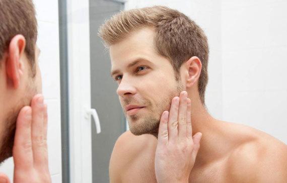 лучшее средство после бритья