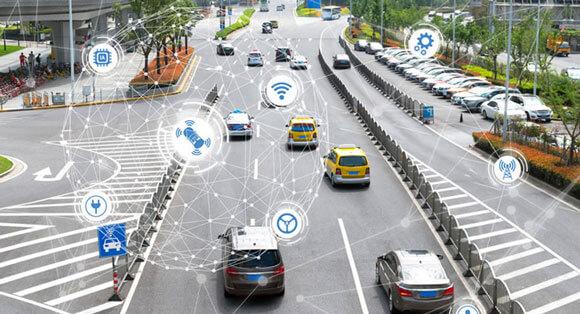 Интернет в помощь автомобилистам будущего